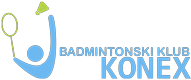Badminton klub Konex
